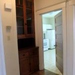 3805-A Mcdonald butler's pantry