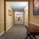 algonquin hallway