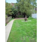 2326 Park backyard