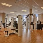 Edison fitness