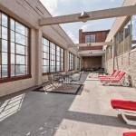 Edison rooftop