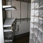 3901 Magnolia closet