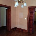 3901 Magnolia pocket doors
